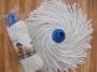 Esfregonas marca Cisne em Algodão Branco Extra, nº 18