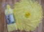 Esfregonas marca Cisne em MICROFIBRA nº 70 Amarelo e Branco