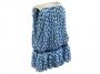 Mopa MICROFIBRA Industrial com Banda (18/C) Azul da marca Cisne