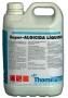 THOMILPOOL ALGAE SÚPER. Súper algicida líquido tratamentos de ch