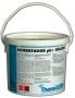 THOMILPOOL PH + SOLID. Aumentador de pH que evita a corrosão